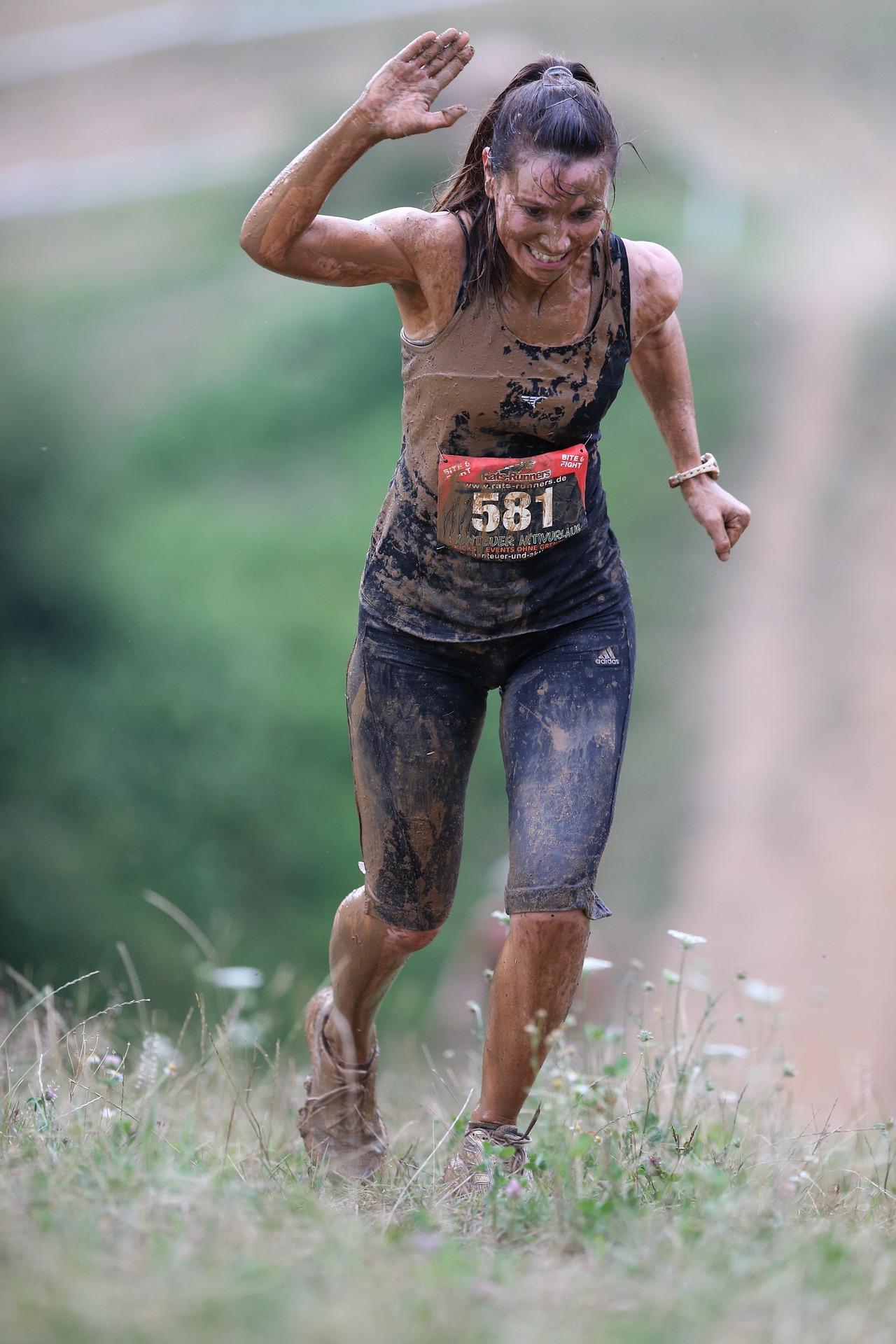 femme trail